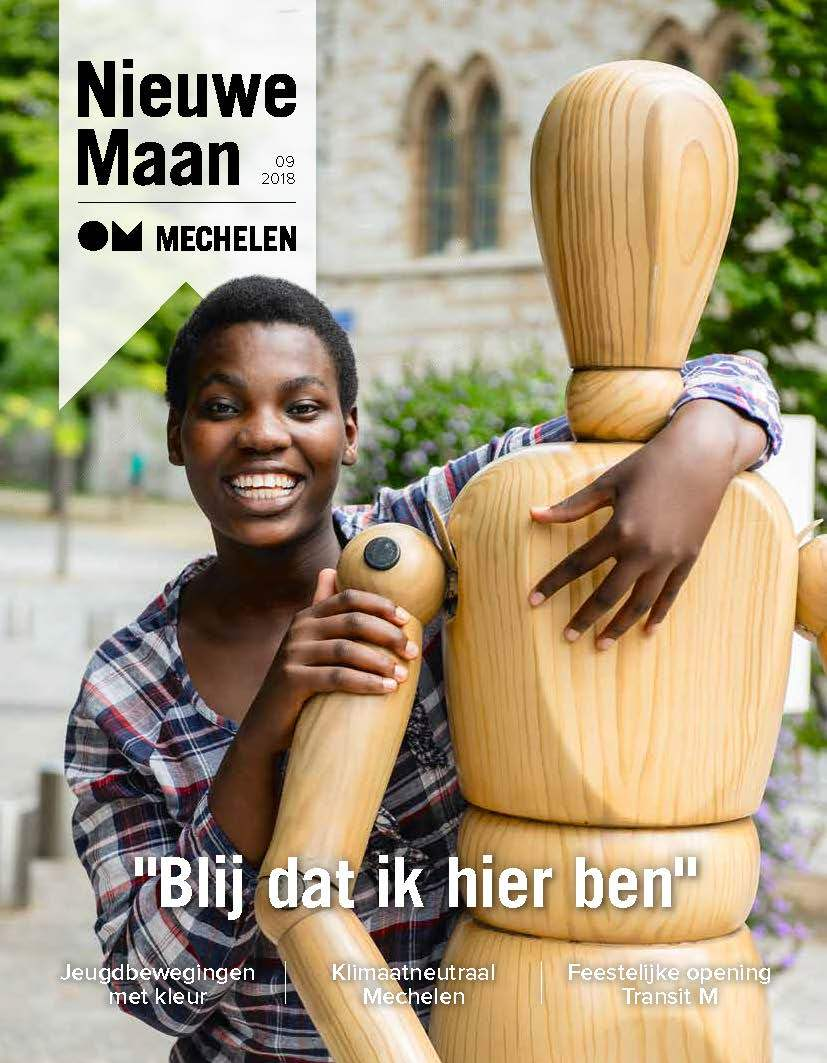Cover Nieuwe Maan 72 september