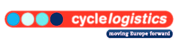 Logo cyclelogistics
