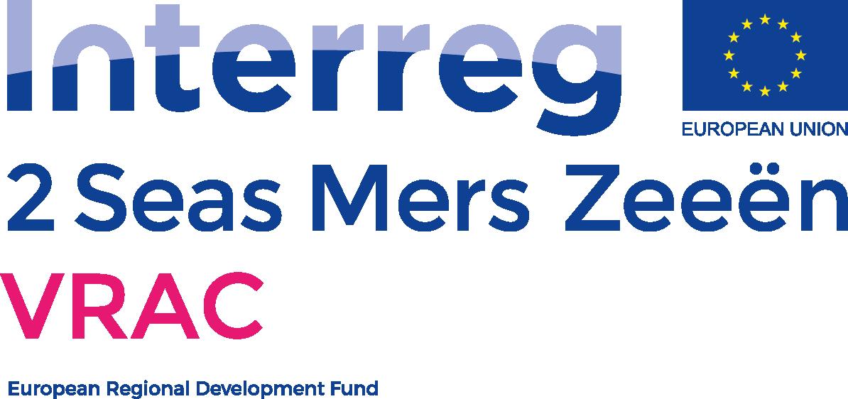 logo VRAC