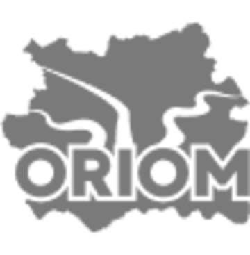 logo ORIOM