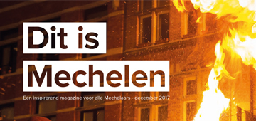 Dit is Mechelen